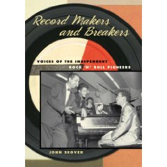 Record Makers & Breakers
